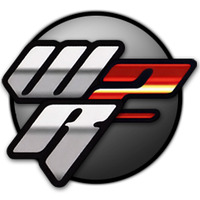 World Racing 2 Custom Icon by thedoctor45