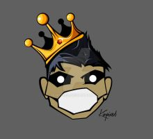 Kinpixed Avatar Creation Process - Step 4 by Kinpixed