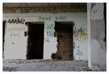 Dead end by marcis