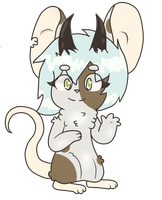 Art - Trade ~ Babycamis by Zacuraptor