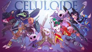 Celuloide youtube banner by kajinman
