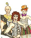 Rocky Horror PictureShow[Com. for Logicallyvulcan] by AloiInTheSky