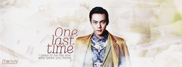 ONE LAST TIME////20171008 by ThienTuoc1910