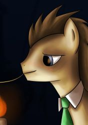 Doctor for me again by Bluemansonic