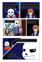 NT - Chapter 4 - Page 1 by Niutellat