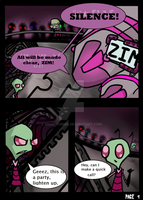 IZ - The Trial Comic -Page 4 by Brainworms