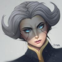 Camille by simoneferriero