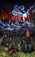 Our Devil's Night by NickMears