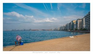 Thessaloniki - 002 by laurentroy