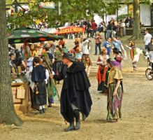 RennFest Stock: Two of a Kind by Ghost-Rebel-Stock