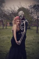 A neverending love story... Part 2 by Estelle-Photographie