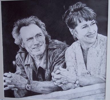 The Bridges of Madison County by cinoworus
