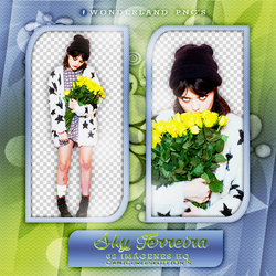 PHOTOPACK PNG: Sky Ferreira by CAMI-CURLES-EDITIONS
