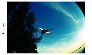 its a plane by bumorticc
