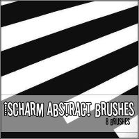 Ischarm Abstract Brushes by ischarm-stock