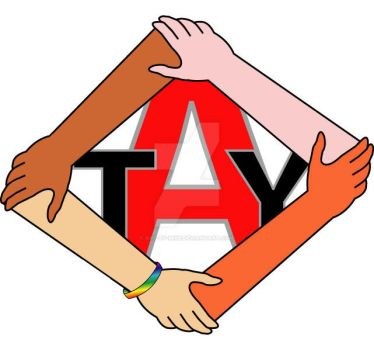 TAY Logo (v1b) by art-by-mike