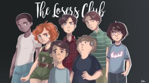 The Losers Club by lousushi