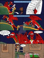 AD:JL T'was the night pg8 by Ravenfire5