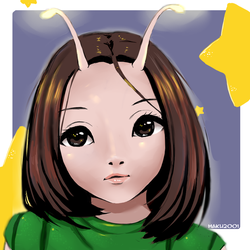 Mantis - Guardians of the Galaxy vol 2 by haku2001