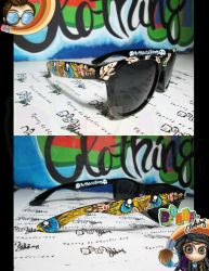 Gafas by BeBBaclothing