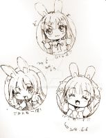 stamps 2 by loli-drop