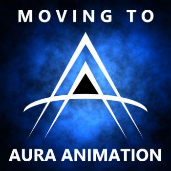 Mark's Moving to Aura Animation by MarkyMarktastic