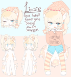 Lizziee by fairytoys