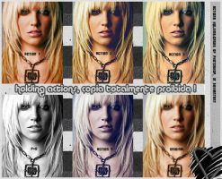 photoshop actions by caosholding