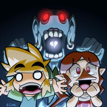 Redead Attack by rongs1234