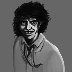 Morgus the Magnificent by KDJouineau