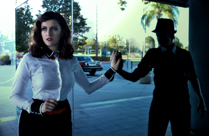 Bioshock Infinite: Burial at Sea - A New Hero by CosplayInABox