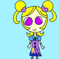 Aikatsu OC: Raraka (Idol Version) by DreamNotePrincess