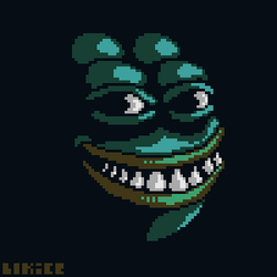 Pepe by blkice44