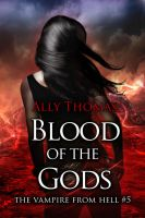 Blood of the Gods by CoraGraphics