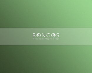 Bongos Wallpaper by synorgy