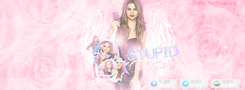 Portada para Stupid Photopack's. by LightOfColors