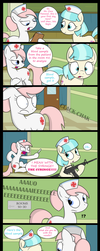 Coco's new job by Pandramodo