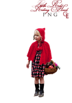 Little Red Riding Hood PNG by Marysse93