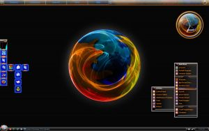 FireFox by wowhaxer