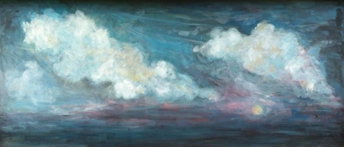 Clouds by magdaurse