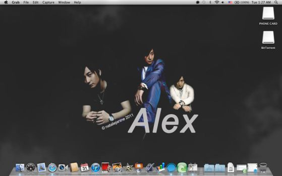 Alex Fong Lik Sun wallpaper 3 by nataliejanine