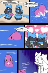 Flipper the Shipper (PART 1/3) by SilyaBeeodess
