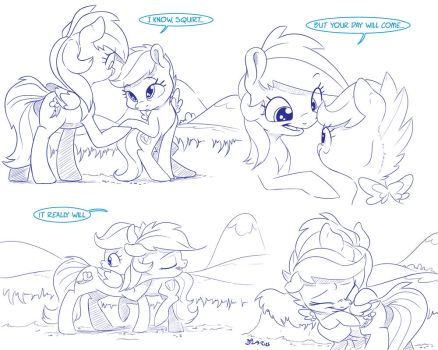 The Only One Page 15 by Dilarus