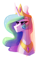 Goddess by 0puntia