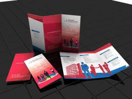 management brochure by pampilo