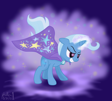 Great and Powerful by phallen1