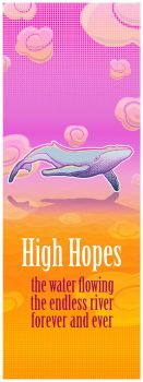 High Hopes by space-ghost