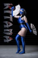 Flawless Victory by MissSinisterCosplay