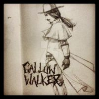 Gallowwalkers by Killer-29