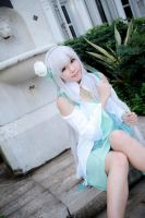 Re:Zero - Emilia EMT by Xeno-Photography